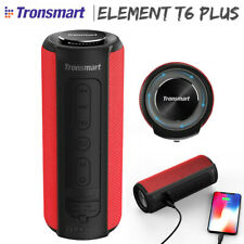 ❤ Tronsmart Element T6 Plus 40W TWS bluetooth 5.0 Speaker Waterproof Bass Stereo