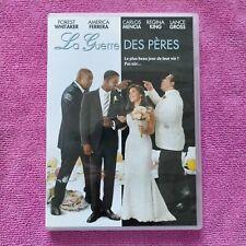 dvd film La Guerre des pères avec Forest Whitaker et America Ferrera