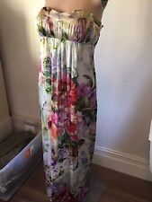 SZ 8 FOREVER NEW FORMAL MAXI DRESS NWT $199 BUY FIVE OR MORE ITEMS GET FREE POST