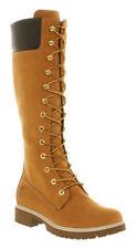 Timberland Flat (less than 0.5') Knee High Boots for Women