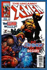 THE UNCANNY X-MEN # 368 -1999 Marvel (vf)