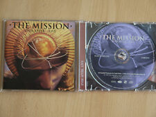 The Mission – Ever After-Live