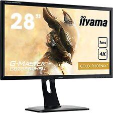 """iiyama G-Master Gold Phoenix GB2888UHSU-B1, LED-Monitor, 71,1 cm (28""""), schwarz"""