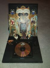 "1991 1ST EDITIION BOXED SET ""DANGEROUS"" MICHAEL JACKSON POP UP & CD MJJ PRODNS"