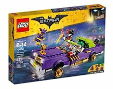 Lego Batman Film Jokers Tristement Célèbre Lowride