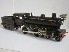 Märklin Dampflokomotive E 13040 mit 3 achs Tender 1806 Spur 0