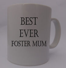 mug ideal gift for birthday  / mothers day for a foster mum