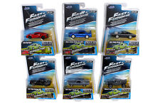 Fast & Furious Build N Collect Lettys Dodge Challenger Srt8 Jada 1 55 Scale