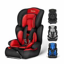 Autokindersitz Autositz Kinderautositz 9-36kg Gruppe 1+2+3 9 Monate-12 Jahre ROT