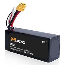 Hubsan X4 H109S Pro 3S 11.1V 7000mAh Li-po Battery H109S-17 for Quadcopter Drone