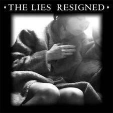 THE LIES - Resigned (CD 2001) USA First Edition NM RARE Lo-Fi Kill Rock Stars