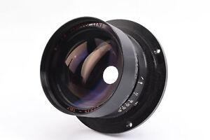 JML Kenro 8 1/4'' f/8 Large Format Copy Process Lens VERY RARE RA18