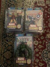 toybiz marvel legends series 1