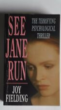 R201783 See Jane Run von Joy Fielding  1992