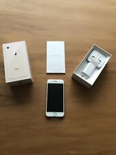 Apple iPhone 8 Plus - 64GB - Gold (Ohne Simlock) A1897 (GSM)