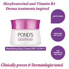 Pond's Flawless Radiance Derma+ SPF 15 PA+++ Mattifying Day Cream 50g