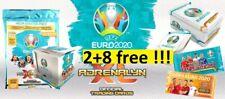 Panini Adrenalyn XL Euro 2020 PAYS-BAS  2+8 FREE !!!