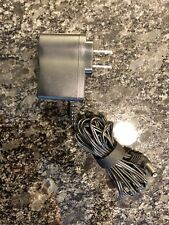 9V AC/DC Power Adapter, UL Listed, Center Negative, Brand New