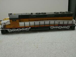 MTH ITEM # 30-2360-3 UP SD-45 DIESEL ENGINE NON-POWERED