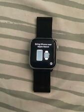 Apple Watch Series 4 40 mm Space Gray Aluminum Case IC LOCK