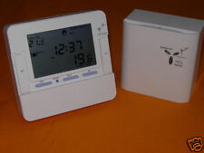 Wireless RF Programmable Room Thermostat Volt Free - TH-920D