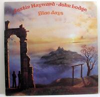 Justin Howard John Lodge Blue Jays Threshold GF LP 1975