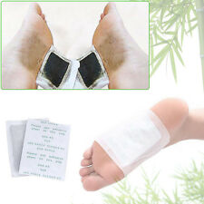 Detox Foot Patch With Adhesive 100PCS Improve Sleep Beauty Slimming