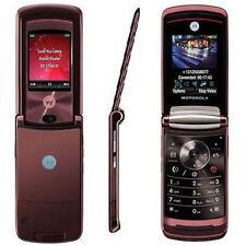 Original Unlocked Motorola RAZR2 V9 - 3G WCDMA Flip Cellular Phone