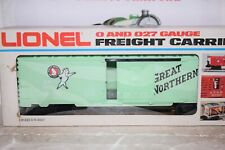 O Scale Trains Lionel Great Northern Box car 9401