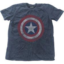 T-shirts graphiques Marvel taille S pour homme