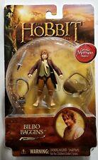 The Hobbit An Unexpected Journey Bilbo Baggins Action Figure