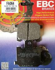 EBC/FA064 Brake Pads (Front) - Yamaha RD250LC/RD350LC 1980