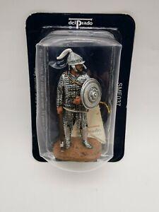 Del prado - Moyen-age - Ottoman infantryman 15th century