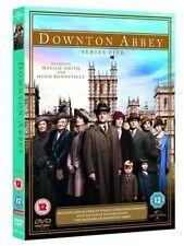 Downton Abbey Season 5 nur englisch auf 3 DVD viele Extras