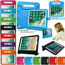 "For iPad 10.2"" Air 10.5"" 6th Gen 9.7"" iPad 2 3 4 Mini Kids Shockproof Case Cover"