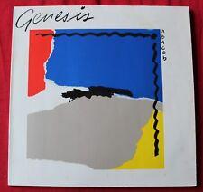 Genesis, Abacab, LP - 33 tours