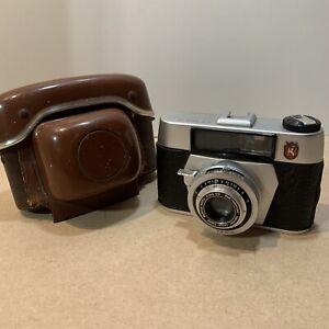 Vintage King Regulette 35mm Camera