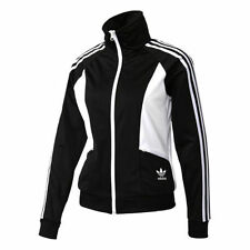 adidas Women's Regular Size Tracksuit Tops