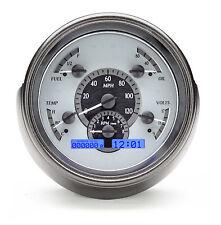 Dakota Digital 51 Ford Car VHX Analog Dash Gauges System Instruments Kit VHX-51F
