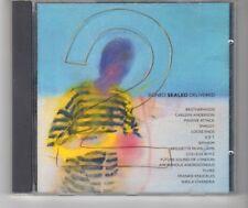 (HP923) Signed Sealed Delivered 2, 14 tracks various artists - 1994 CD