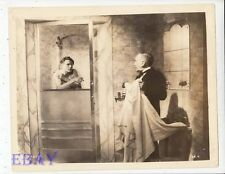 Charles Farrell in shower Trouble Ahead VINTAGE Photo