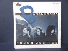 BANANARAMA Rough justice 820081-7