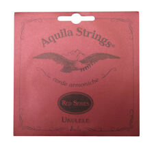 Aquila Red Series - Single Low G String for Tenor Ukulele - Superb Sound - 72U