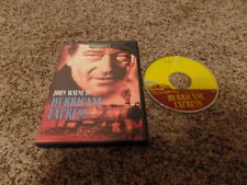 HURRICANE EXPRESS JOHN WAYNE dvd movie
