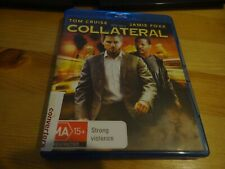 COLLATERAL BLU-RAY DVD *GOING CHEAP!