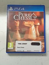 Pure Chess (Playstation 4)