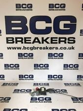 2008 Renault Clio 1.5 DCI Ignition Barrel And Key 21673884-7