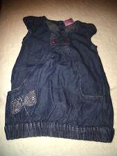 Jeanskleid für Mädchen von Me  too in Göße 80