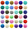 1000pcs Cezch Glass Seed Beads Jewelry Finding Spacer Beads Solid Wholesale