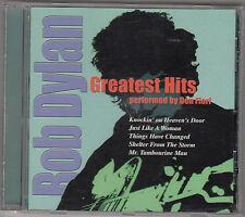 BOB DYLAN - greatest hits CD